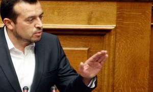 Νίκος Παππάς: Πέντε μέρες μετά την αδειοδότηση των σταθμών... μαύρο στους υπόλοιπους