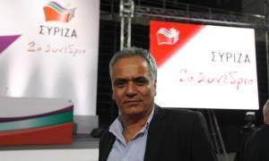 Συνέδριο ΣΥΡΙΖΑ: «Τορπίλη» από Σκουρλέτη: Το πρόγραμμα δεν βγαίνει