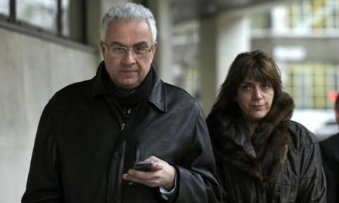 Αποκλειστικό: Κατάσχεση στο σπίτι του ζεύγους Γριβέα – Βάτσικα