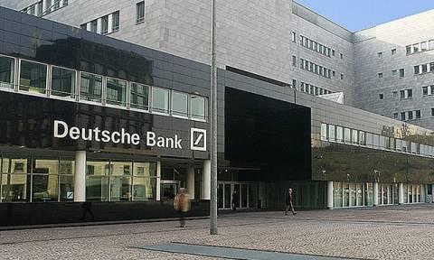Γερμανία: Το κράτος δεν θα «αιμοδοτήσει» τη Deutsche Bank
