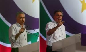 Συνέδριο ΣΥΡΙΖΑ: Οι επιφυλάξεις Σκουρλέτη και η έκπληξη του Τσακαλώτου