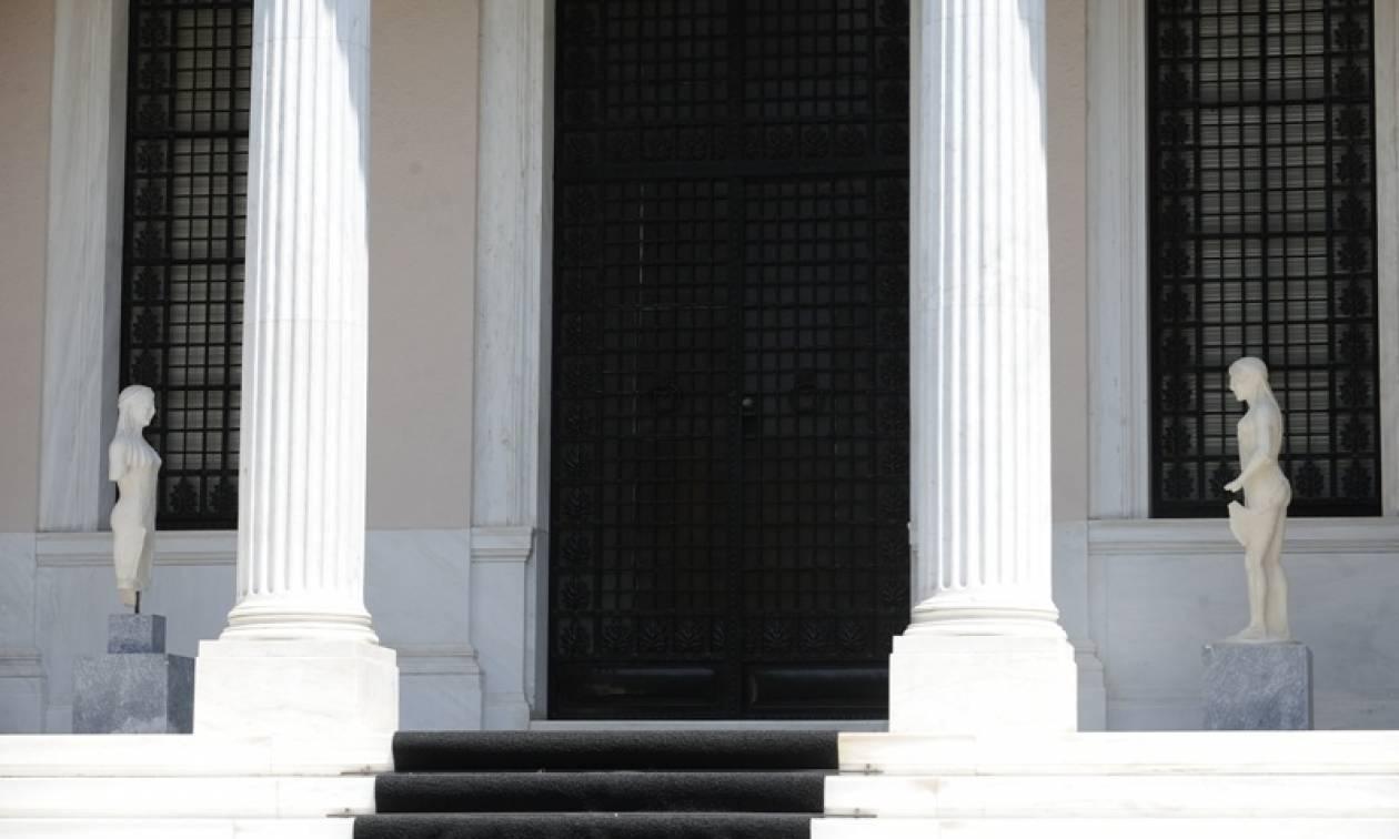 Μαξίμου: Η ΝΔ εμπλέκει την συγκρότηση του ΕΣΡ με τις πολιτικές της επιδιώξεις