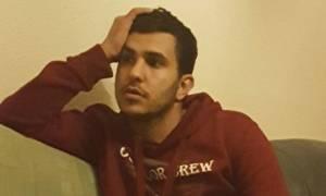 Γερμανία: Ο Σύρος επίδοξος βομβιστής είχε συναντηθεί με σύνδεσμο στο Βερολίνο