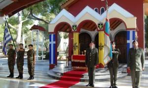 Στρατός Ξηράς: Ονομασία ΔΕΑ 2016 Γ΄ ΕΣΣΟ (pics)