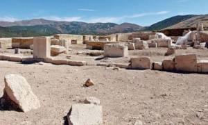Βρέθηκε αρχαία εκκλησία στην Πισιδία της Τουρκίας