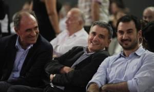 Συνέδριο ΣΥΡΙΖΑ - Χαρίτσης: «Να αποδείξουμε ότι είμαστε διαφορετικοί από τους άλλους»