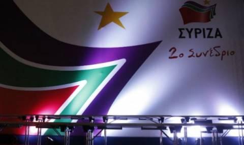Συνέδριο ΣΥΡΙΖΑ - Ανασχηματισμός «όχι από Δευτέρα»