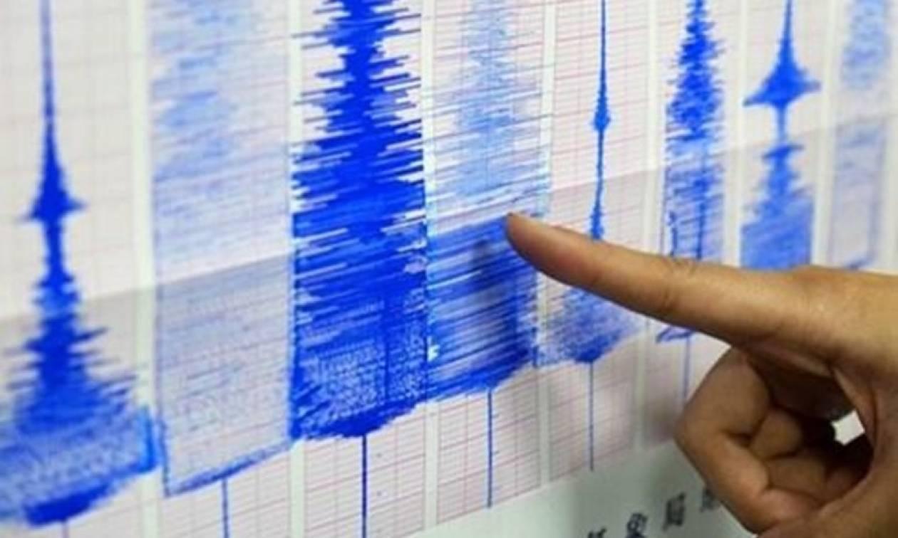 Σεισμός Ιωάννινα: Ισχυροί μετασεισμοί μετά τα 5,5 Ρίχτερ