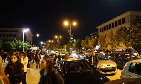 Σεισμός Ιωάννινα: Ο Εγκέλαδος «χτύπα» ανά 20 λεπτά