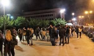 Σεισμός Ιωάννινα: Στο «χορό» των Ρίχτερ η Ήπειρος - Καρέ - καρέ η εφιαλτική νύχτα των κατοίκων (vid)