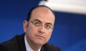 Λαζαρίδης: Ανίκανη και ιδεοληπτική η Κυβέρνηση