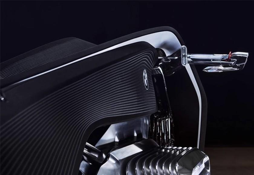 Αυτό είναι το νέο αντικείμενο του πόθου κάθε μοτοσικλετιστή (Pics+Vid)