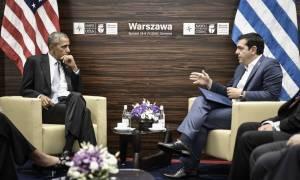 Ελάφρυνση χρέους: Ο Τσίπρας ζητά τη βοήθεια του Ομπάμα μετά την «πόρτα» από το Βερολίνο