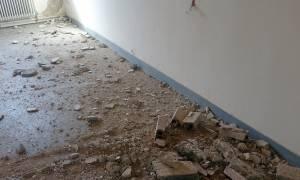 Τρέμει η γη στα Ιωάννινα - Συνεχείς μετασεισμοί κρατούν στο δρόμο τους κατοίκους