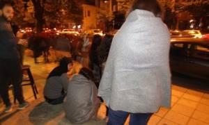 Σεισμός Ιωάννινα: Να διατηρήσουν την ψυχραιμία τους ζητά από τους πολίτες η Πολιτική Προστασία