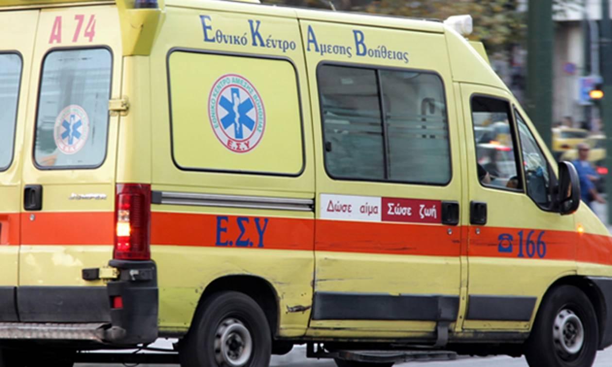 Θλίψη στη Λαμία: Νεκρός βρέθηκε στο αυτοκίνητό του γνωστός επιχειρηματίας