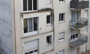 Τραγωδία: Τέσσερις νεκροί από κατάρρευση μπαλκονιού σε πάρτι μετακόμισης (vid)