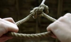 Σοκ στην Ξάνθη: Κρεμάστηκε μέσα στο σπίτι του