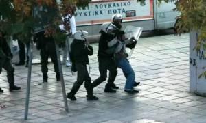 Θεσσαλονίκη: Περισσότερες από 10 προσαγωγές για τα επεισόδια στο ΠΑΟΚ - Ηρακλής