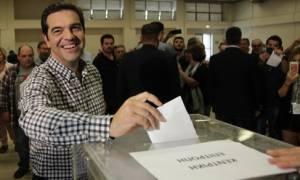 Συνέδριο ΣΥΡΙΖΑ: Ολοκληρώθηκαν οι ψηφοφορίες, αρχίζει η καταμέτρηση