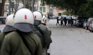 Θεσσαλονίκη: 13 συλλήψεις για τα επεισόδια ανάμεσα σε οπαδούς στο κέντρο της πόλης
