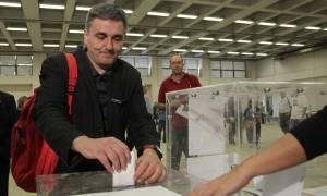 Εκπλήξεις και ανατροπές στη νέα Κεντρική Επιτροπή του ΣΥΡΙΖΑ: Ποιοι εκλέγονται