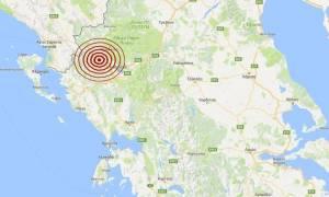 Απίστευτο: Ο σεισμός στα Ιωάννινα μετακίνησε την...
