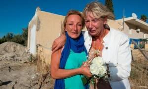Η μητέρα του μικρού Μπεν ξεσπά: «Ελπίζω να καίγεται στην κόλαση ο Μπάρκας»