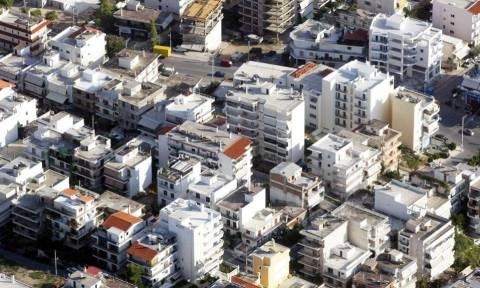 Τροπολογία της ΝΔ για αναστολή των πλειστηριασμών πρώτης κατοικίας