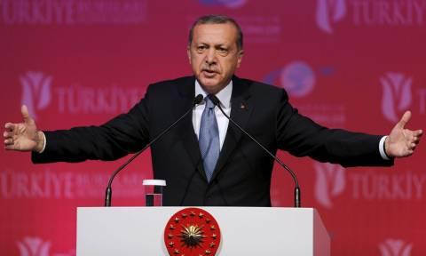 Ξεπέρασε κάθε όριο ο Ερντογάν: Ζητάει δημοψήφισμα στη δυτική Θράκη για να ενταχθεί στην Τουρκία