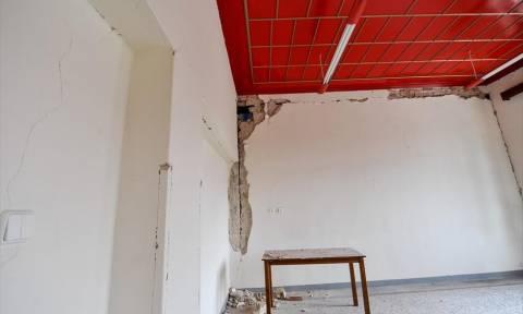 Αυτοψίες και έλεγχοι στα Ιωάννινα ενώ οι ειδικοί τονίζουν: «Ομαλή η σεισμική ακολουθία»