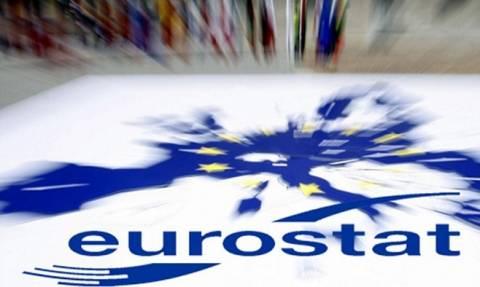 Eurostat: Στο -0,1% ο πληθωρισμός στην Ελλάδα