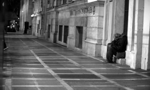 «Μαύρη» η έκθεση Eurostat για την Ελλάδα: Σε συνθήκες φτώχειας ένας στους τρεις Έλληνες