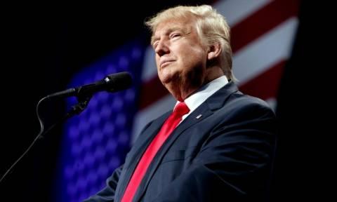 Τραμπ: Στημένα υπέρ της Χίλαρι τα αποτελέσματα στις αμερικανικές εκλογές