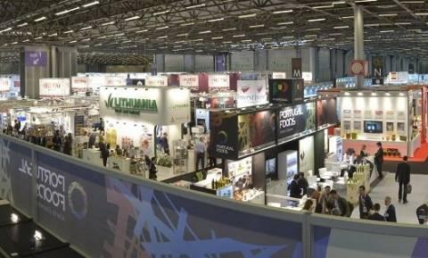 Τα προϊόντα της Στερεάς Ελλάδας στο Παρίσι