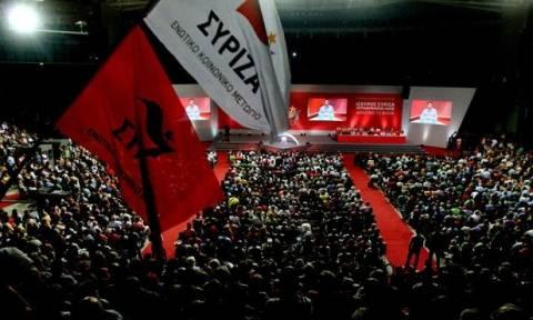 Συνέδριο ΣΥΡΙΖΑ: Αυτή είναι η νέα Κεντρική Επιτροπή – Όλα τα ονόματα