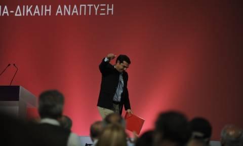 Συνέδριο ΣΥΡΙΖΑ: Αλέξης Τσίπρας – Ισχυρός μέχρι πότε;