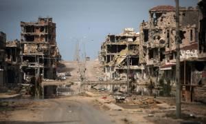 Λιβύη: Δεκάδες αεροπορικές επιδρομές εναντίον του Ισλαμικού Κράτους στη Σύρτη