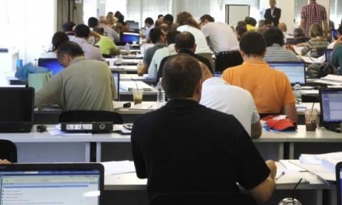 ΠΡΟΣΟΧΗ: Έρχονται προσλήψεις στο Δημόσιο - Ποιες θέσεις ανοίγουν