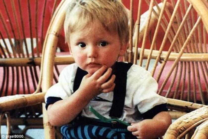 Συγκλονιστικό: Η μητέρα του μικρού Μπεν ξεσπά σε δάκρυα όταν της δείχνουν το αυτοκινητάκι (vid)
