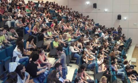 Μετεγγραφές φοιτητών 2016: Παράταση στις ηλεκτρονικές υποβολές των αιτήσεων