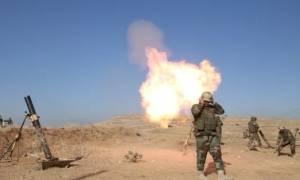 Λυσσαλέες μάχες για την ανακατάληψη της Μοσούλης (Pics+Vids)
