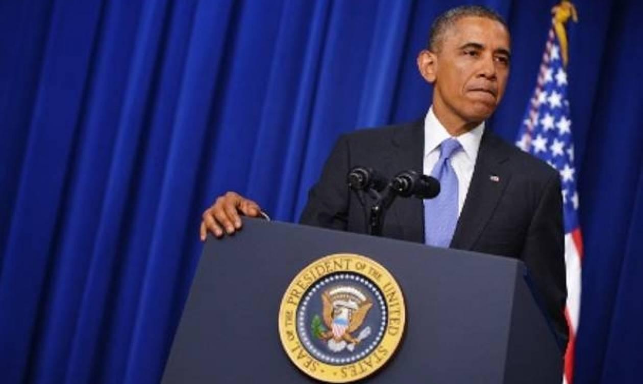 Κριτική Ομπάμα στην πολιτική της Γερμανίας: Η λιτότητα έπληξε την ανάπτυξη στην Ευρώπη