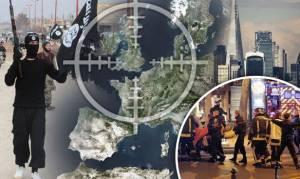 Τζούλιαν Κινγκ: Εάν πέσει η Μοσούλη η Ευρώπη θα γεμίσει τζιχαντιστές