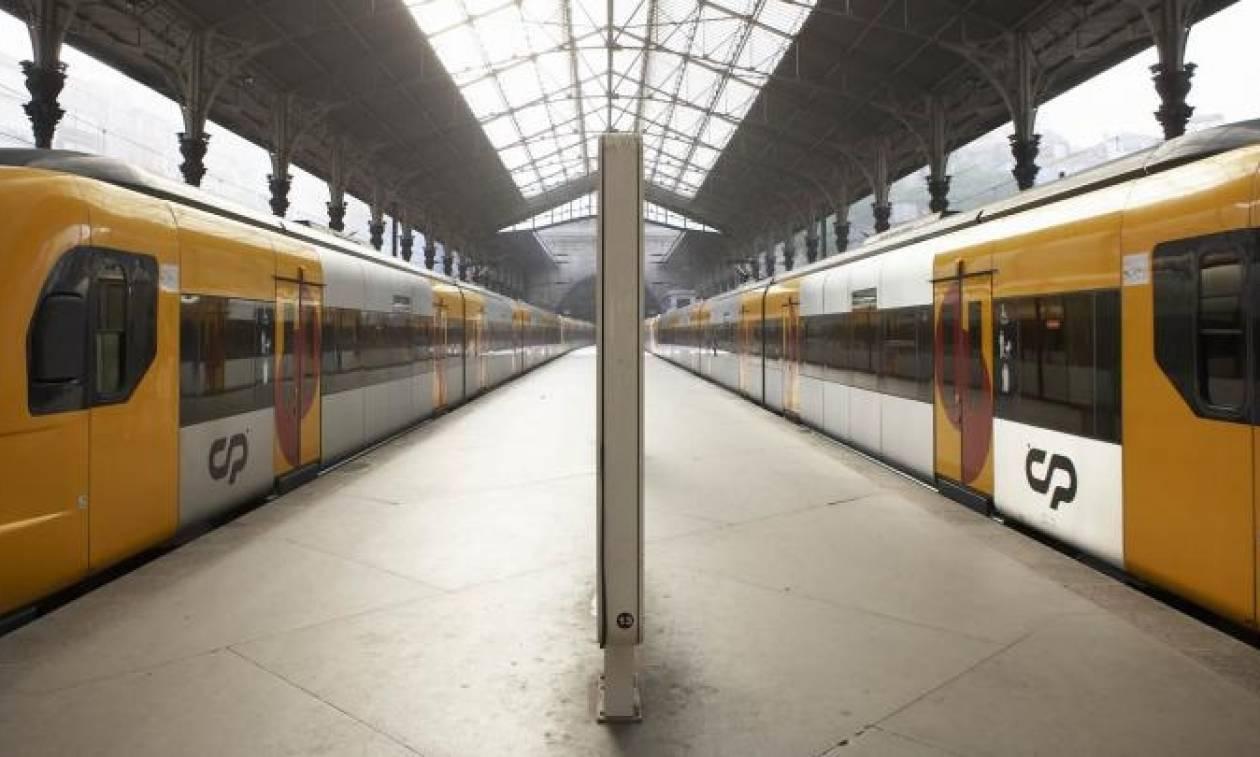 Λιποθυμούν από την πείνα στην Πορτογαλία - «Να τρώτε για να μην καθυστερείτε τα τρένα»