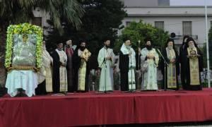 Χαλκίδα: Ξεκίνησαν εκδηλώσεις για τα ΚΔ' Δημήτρια