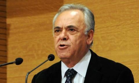 Συνέδριο ΣΕΤΕ - Γ. Δραγασάκης: Η κυβέρνηση διεκδικεί αδιάκοπα τη ρύθμιση του χρέους