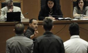 Δίκη Χ. Α.: Αλιεργάτης αναγνώρισε δύο κατηγορούμενους για την επίθεση στο Πέραμα