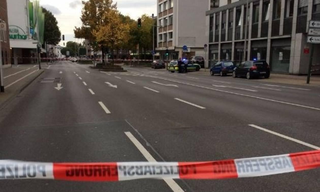 Συναγερμός στη Γερμανία από πυροβολισμούς
