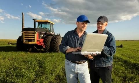 Οικονομική ενίσχυση 12.000 νέων αγροτών με 241 εκατ. ευρώ
